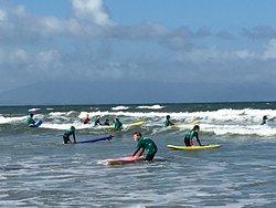Kingdomwaves Surf School