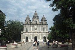 Tianshuijing Catholic Church