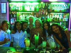 Mynt Bar Lamai