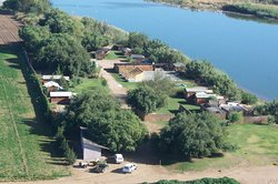 Orange River Rafting Lodge by Country Hotels