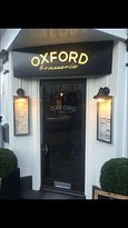 The Oxford Brasserie