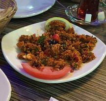 Kassaba Restaurant