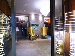 Hotel Terminus du Forez