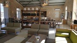 Oakhurst Olives