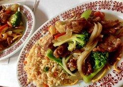 Sing Wah Chinese Restaurant
