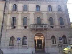 Palazzo Castellani di Sermeti