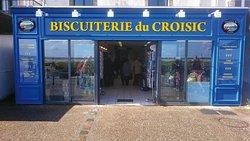 Biscuiterie du Croisic