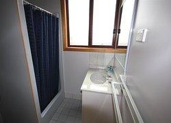 Standard Cabin bathroom 1