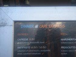 Caffe Express