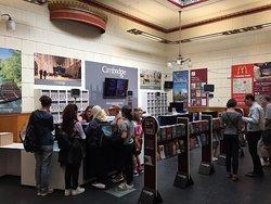 Cambridge Visitor Information Centre