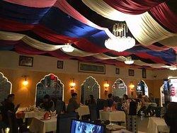Ganga Impression Indisn Restaurant
