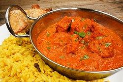 Bbq Spice Tandoori Bar