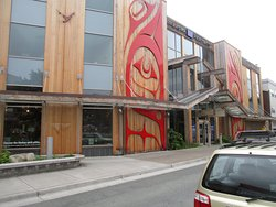 Main Street Gallery (Ketchikan Area Arts and Humanities)