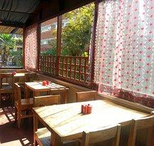 Sarangi Restaurant