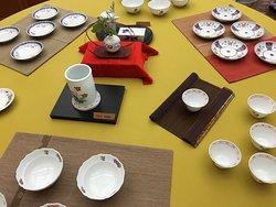 Kakiemon Pottery Museum