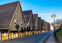 Sudecka Linen Cottage