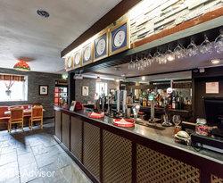 Bokhara Restaurant at the Court Colman Manor