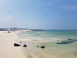 Gwakji Gwamul Beach