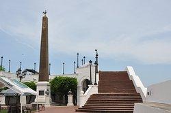 Paseo de Las Bovedas
