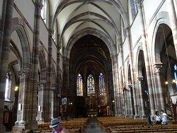Église Saints Pierre et Paul