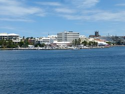 Sea Express Ferry Service, Bermuda