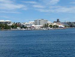 Sea Express Ferry Service, Bermuda