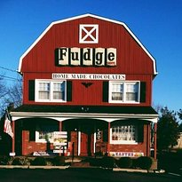 The Fudge Shoppe