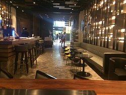 Plaza Premium Lounge T2 Arrivals