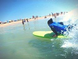 Iodo Surf School
