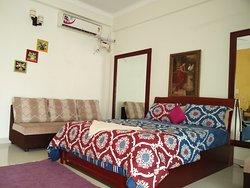 Bhuvi Serviced Apartments