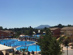 Aqualand Village Hotel