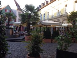 Römerplatz