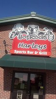 Hot Rods and Harleys Sports Bar & Grill