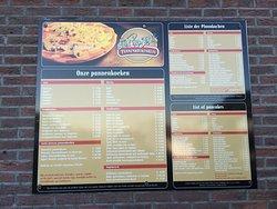 Bill's Bakery Pannenkoekenhuis