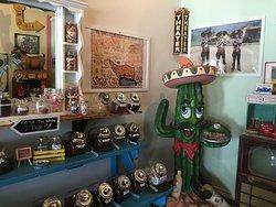 Cowboy Fudge and Candy Shop