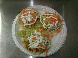 Sofia's Mexican Restaurant