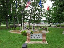 Veterans Memorial-Gold Star Mothers