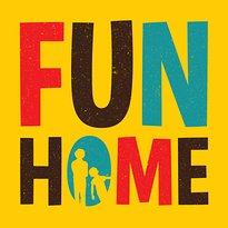Fun Home on Broadway