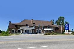 Canadas Best Value Inn & Suites Parry Sound