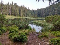 Maricheyka Lake