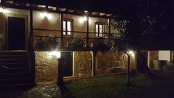 Casa Sueiro
