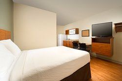 WoodSpring Suites Cincinnati Sharonville