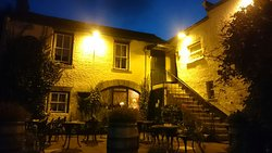 The George and Dragon Inn Restaurant