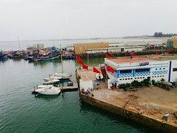 Le Port d'El Jadida