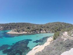 Playa Portals Vells