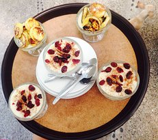 Paititi del Mar. Restaurante & Relax