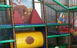 Children's Farm Park