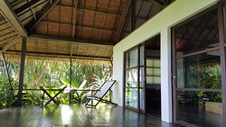 One of the best resorts in Siargao