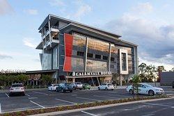 The Calamvale Hotel