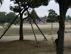 Ikegamisone Historical Site Park